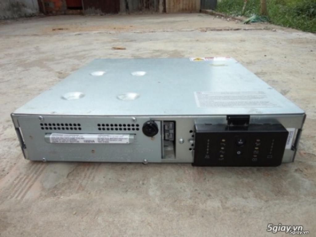 UPS_Bộ Lưu Điện Cho Máy Tính, Server, Camera...Giá Rẻ - 10