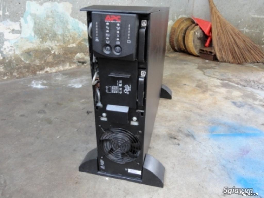 UPS_Bộ Lưu Điện Cho Máy Tính, Server, Camera...Giá Rẻ - 22