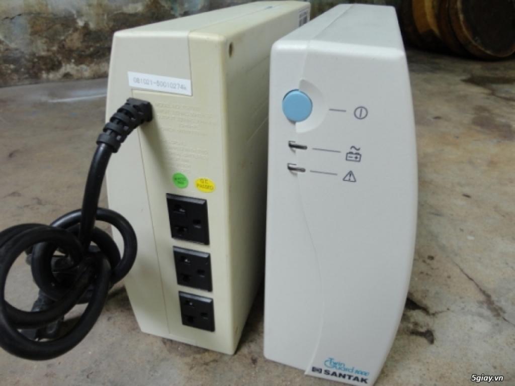UPS_Bộ Lưu Điện Cho Máy Tính, Server, Camera...Giá Rẻ - 2