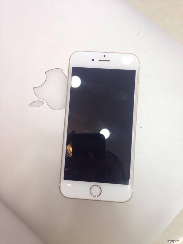 iphone 6s 16gb màu Gold, hàng quốc tế.