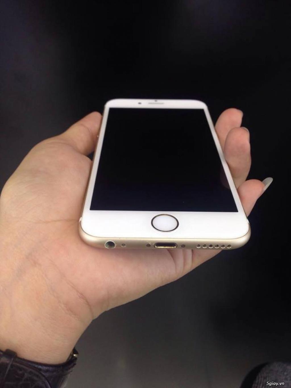 iphone 6s 16gb màu Gold, hàng quốc tế. - 1