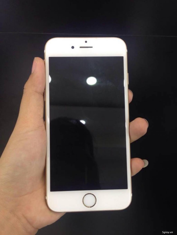 iphone 6s 16gb màu Gold, hàng quốc tế. - 3