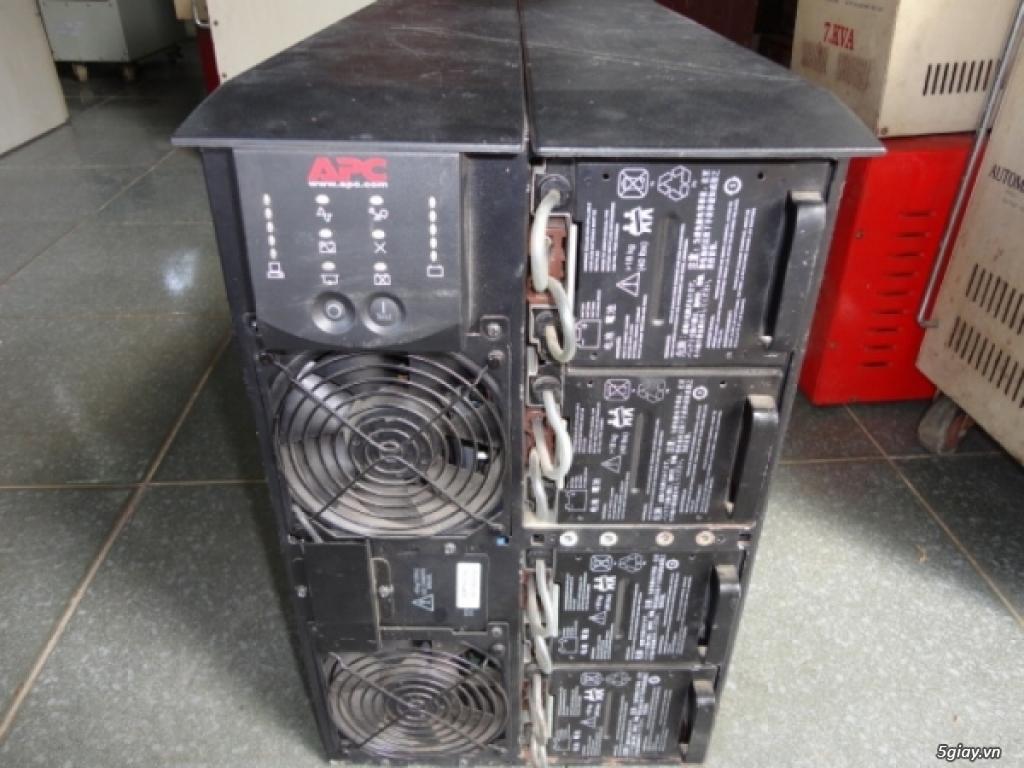 UPS_Bộ Lưu Điện Cho Máy Tính, Server, Camera...Giá Rẻ - 26