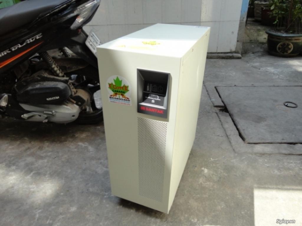 UPS_Bộ Lưu Điện Cho Máy Tính, Server, Camera...Giá Rẻ - 23