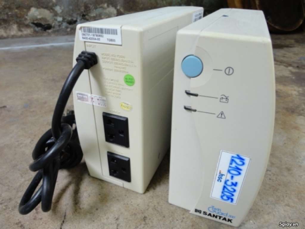 UPS_Bộ Lưu Điện Cho Máy Tính, Server, Camera...Giá Rẻ