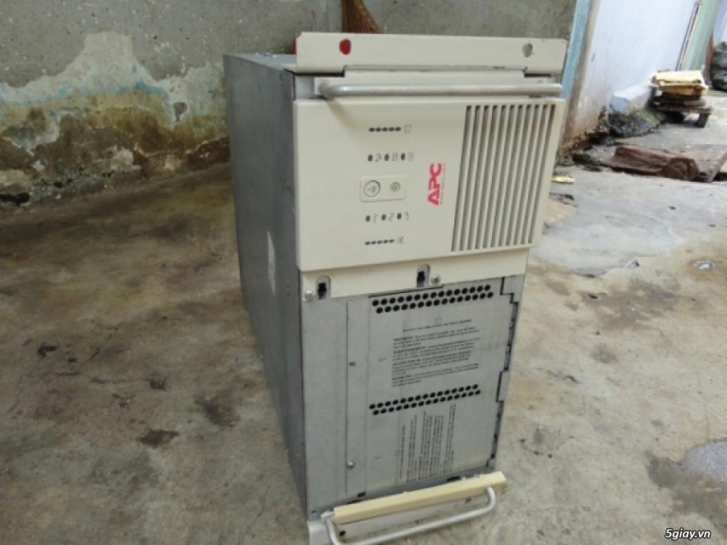UPS_Bộ Lưu Điện Cho Máy Tính, Server, Camera...Giá Rẻ - 20