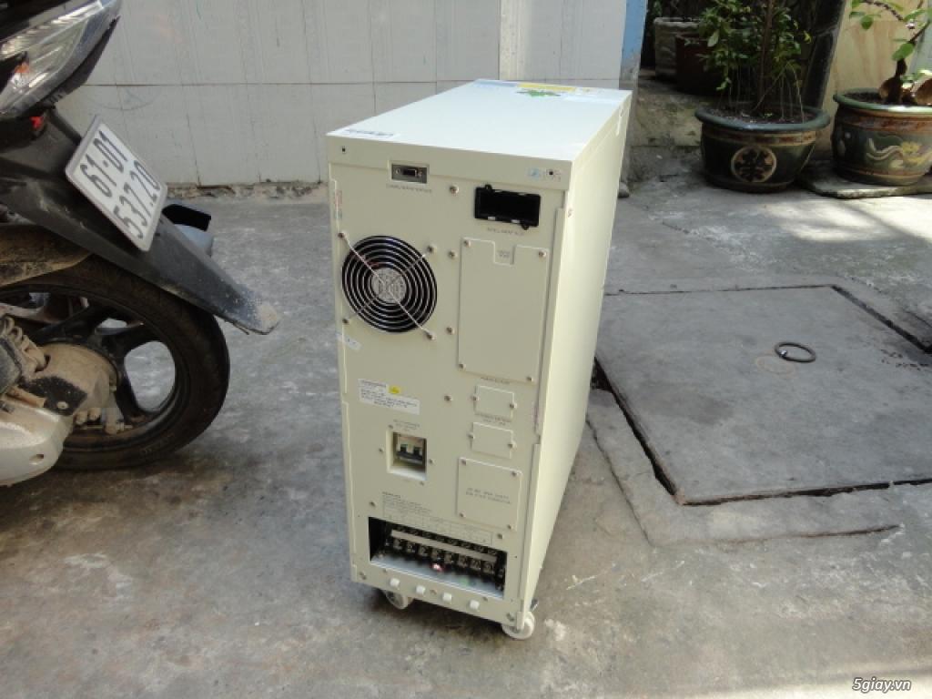 UPS_Bộ Lưu Điện Cho Máy Tính, Server, Camera...Giá Rẻ - 24