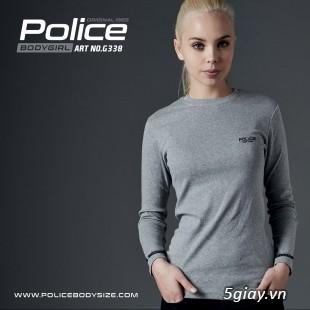 ShopSasa - Áo Thun Police Bodysize hàng xách tay từ Thái Lan - 20