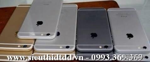 Trung tâm bán iPhone uy tín Phú Nhuận TP HCM