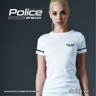 ShopSasa - Áo Thun Police Bodysize hàng xách tay từ Thái Lan - 26