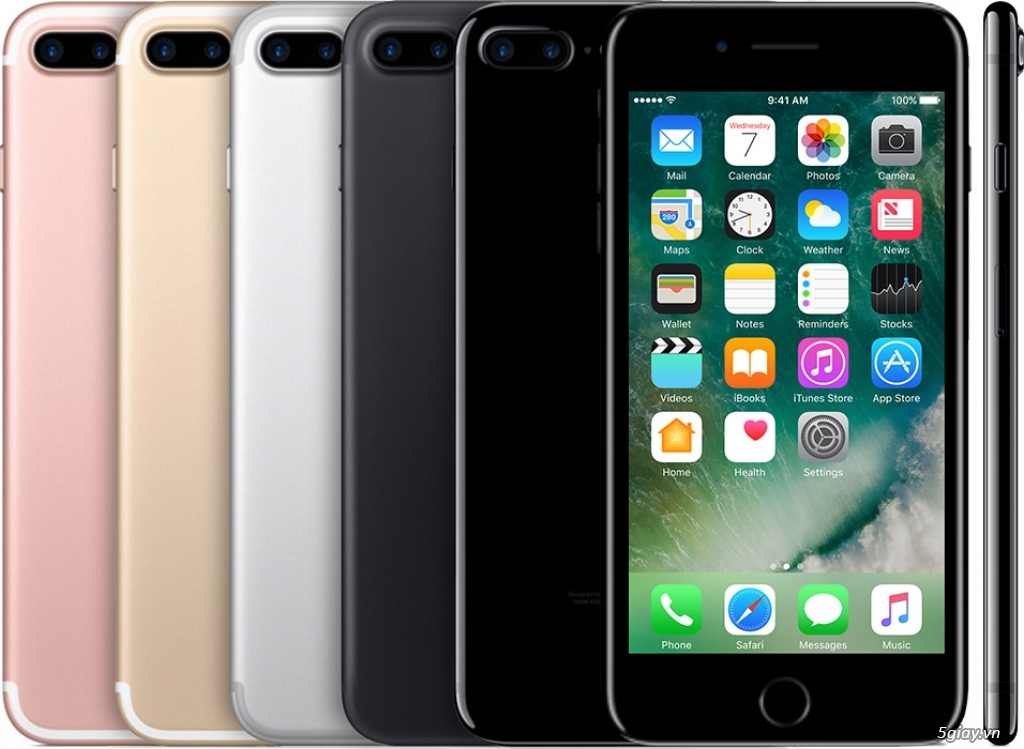 Trung tâm bán iPhone uy tín Phú Nhuận TP HCM - 1