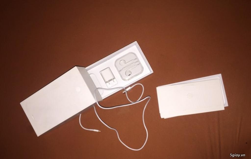 Iphone 6plus 16gb gray quốc tế - 7
