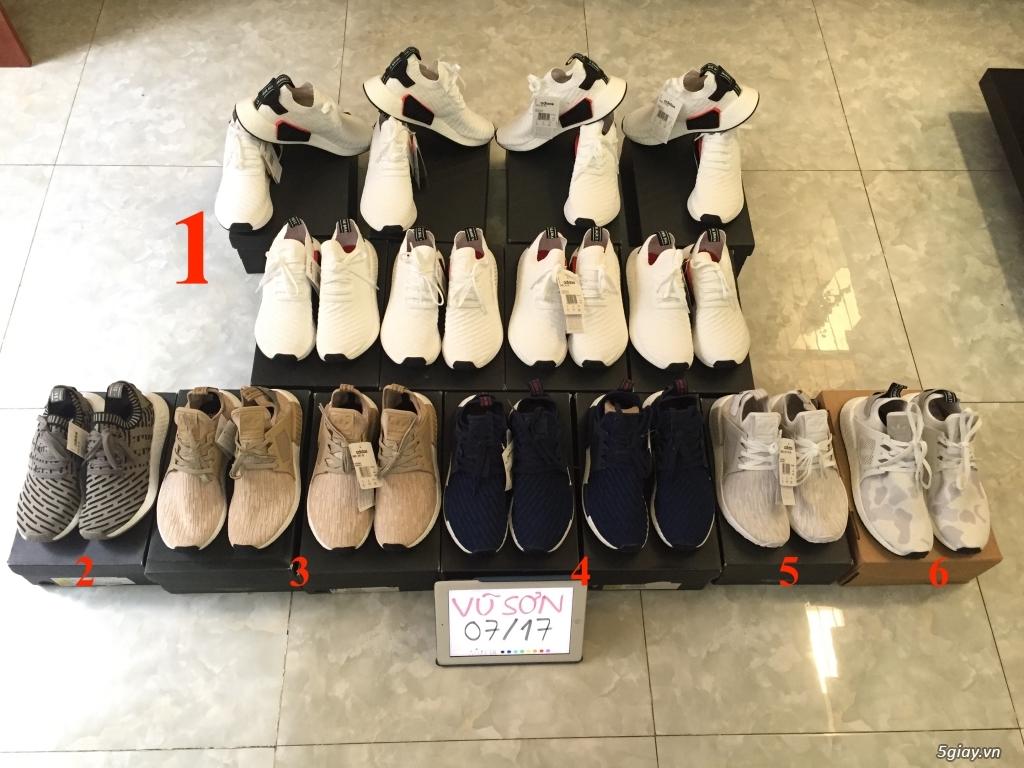 Giày Adidas NMD R1, XR2, R2 Auth