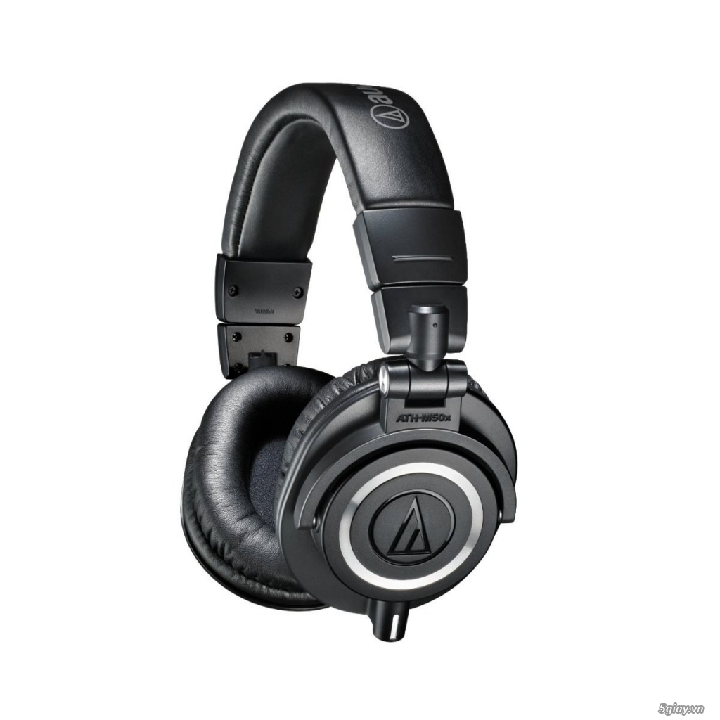 Tai nghe AudioTechnica ATH M50x