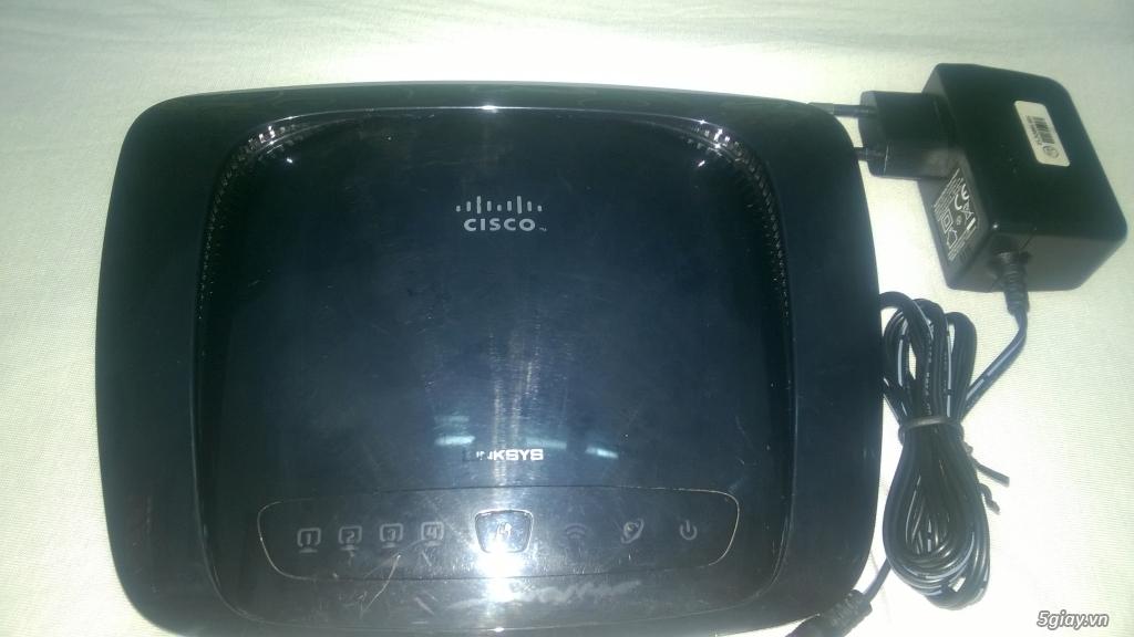 Bộ phát  wifi , router wifi giá rẻ bảo hành 3 tháng 1 đôi 1 - 1