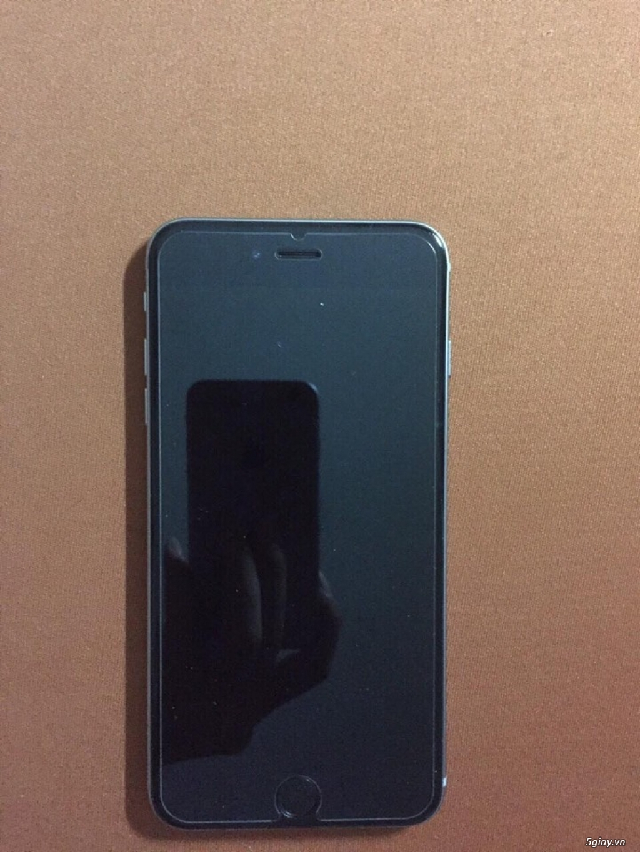 Iphone 6plus 16gb gray quốc tế - 3