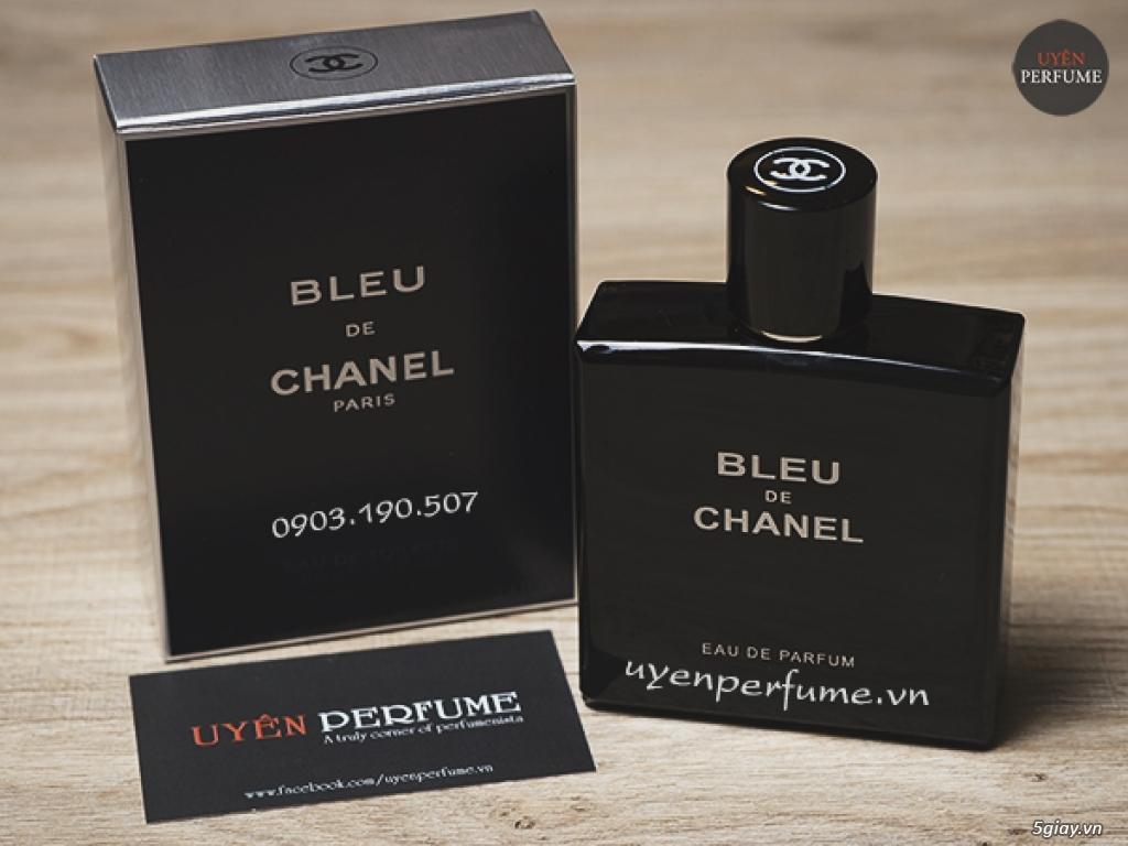 Uyên Perfume - Nước Hoa Singapore 100%, Uy tín - Chất Lượng - Giá tốt ! - 39