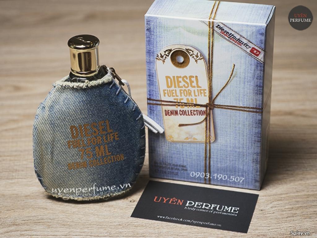 Uyên Perfume - Nước Hoa Singapore 100%, Uy tín - Chất Lượng - Giá tốt ! - 11