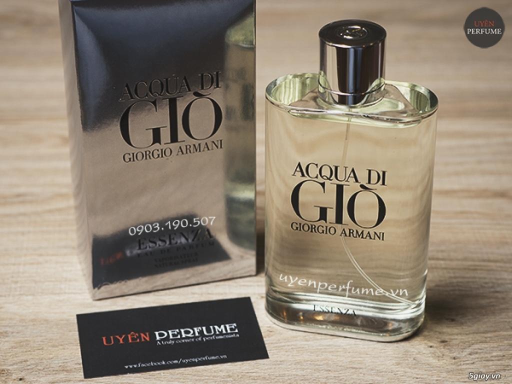 Uyên Perfume - Nước Hoa Singapore 100%, Uy tín - Chất Lượng - Giá tốt ! - 33