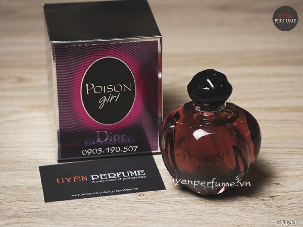 Uyên Perfume - Nước Hoa Singapore 100%, Uy tín - Chất Lượng - Giá tốt ! - 13
