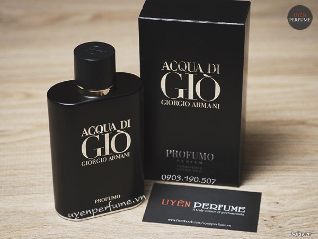 Uyên Perfume - Nước Hoa Singapore 100%, Uy tín - Chất Lượng - Giá tốt ! - 34