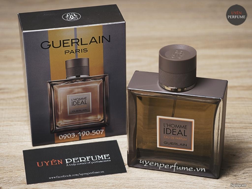 Uyên Perfume - Nước Hoa Singapore 100%, Uy tín - Chất Lượng - Giá tốt ! - 3