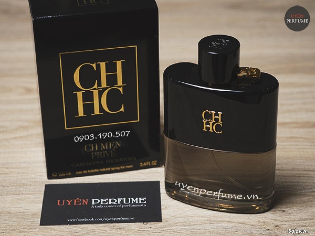 Uyên Perfume - Nước Hoa Singapore 100%, Uy tín - Chất Lượng - Giá tốt ! - 38