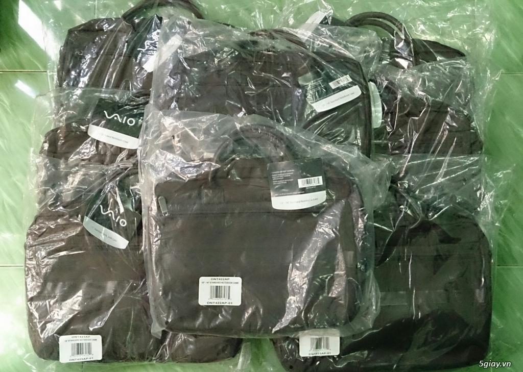 Túi laptop SONY,Balo TARGUS hàng chính hãng nhập khẩu !!! - 1