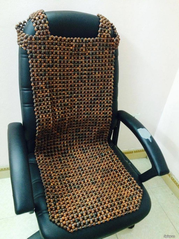 Chuyên cung cấp đệm lót ghế ô tô làm từ gỗ pơ mu - 1