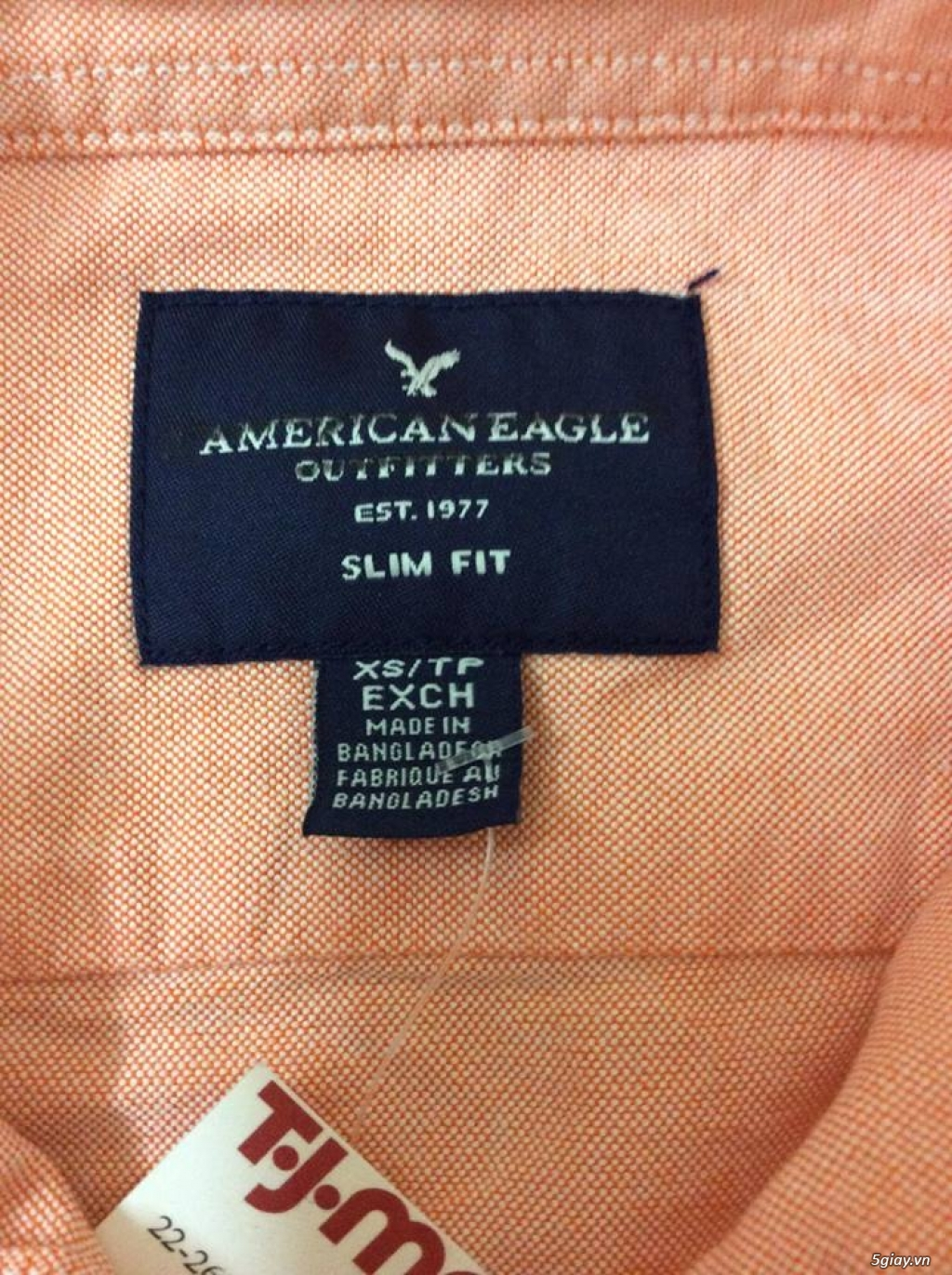 America Eagle hàng xách tay từ US - 1