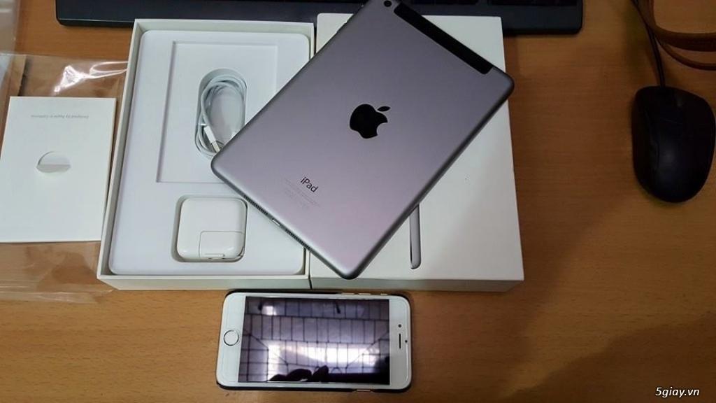 iPad Air2 16G |4G|FULLBOX Màu GOLD  XÀI THỬ 7 NGÀY | ĐỔI TRẢ MIỄN PHÍ