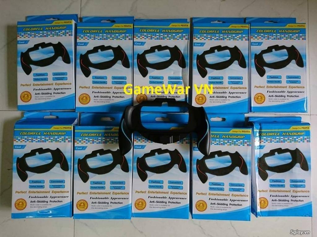 GameWar VN - Phụ Kiện PS4/PS3/Vita/Switch/N3DS, Tay Cầm - 38