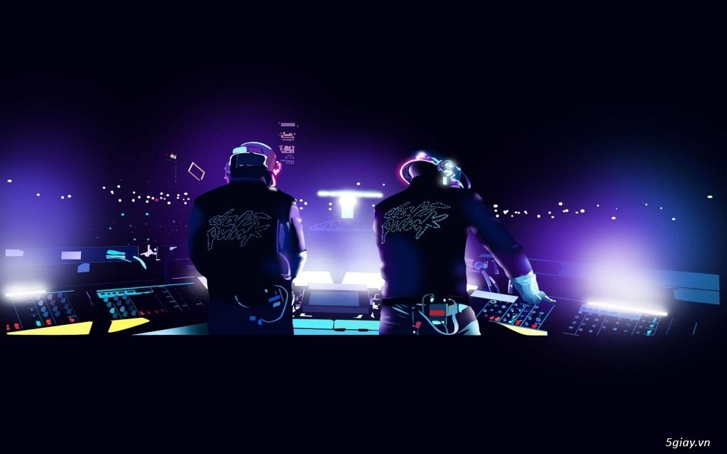 Đào tạo DJ cho các bạn đam mê