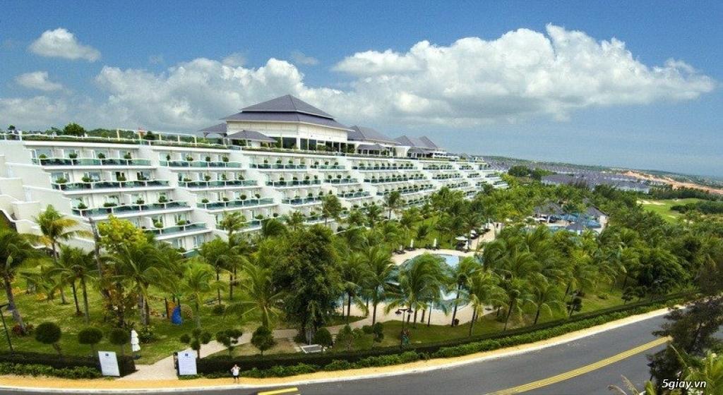 Biệt thự nghỉ dưỡng Sea Links Villa