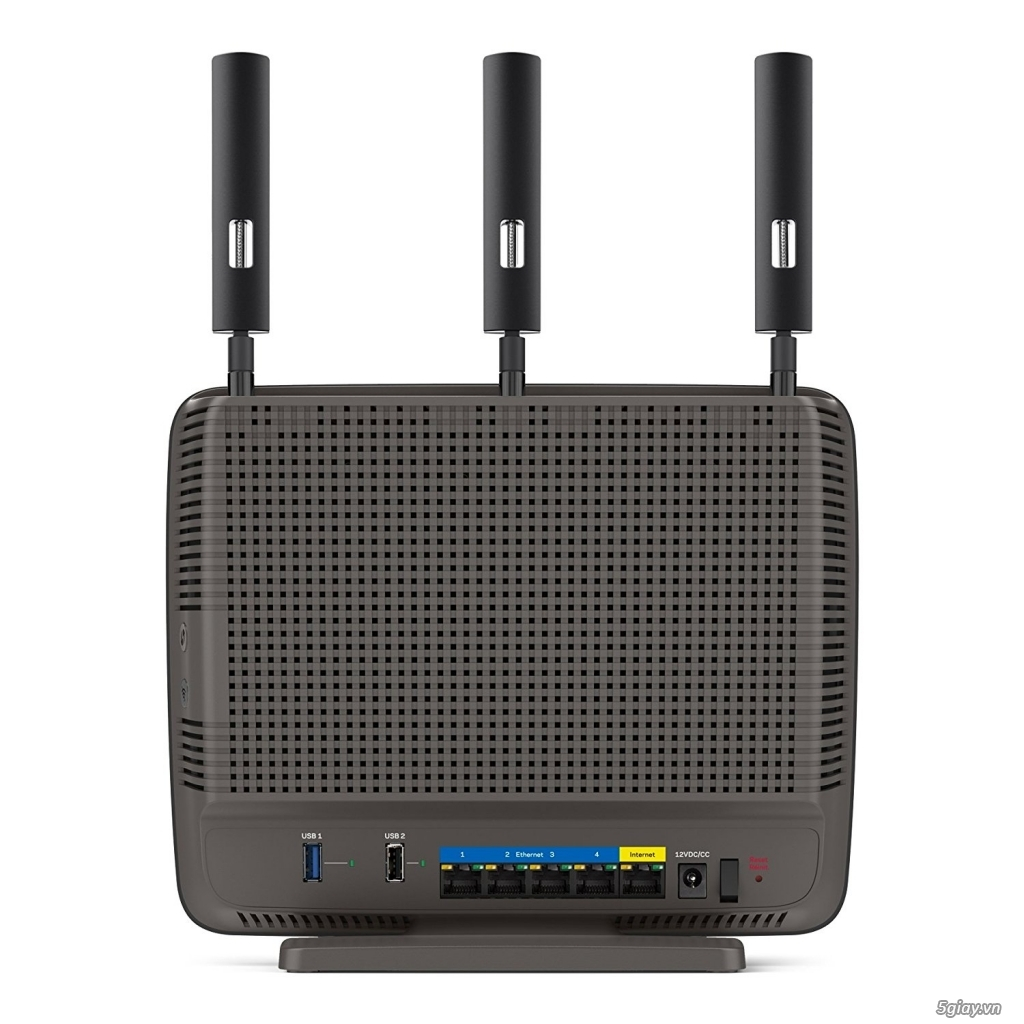 Router wifi Linksys EA9200 AC3200 hàng Refurbished. - 1