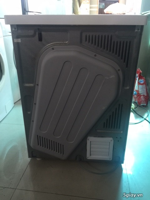 bán sấy electrolux 7kg - 1