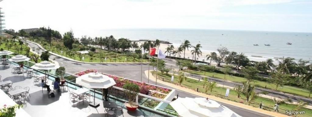 Biệt thự nghỉ dưỡng Sea Links Villa - 1