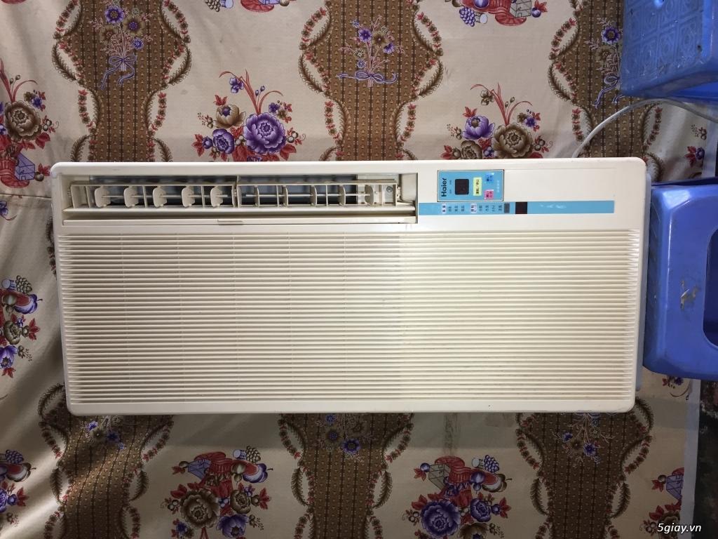 bán máy lạnh di động của nhật - 2