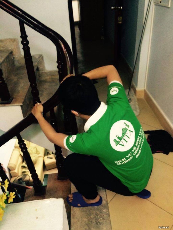 Dịch vụ giúp việc theo giờ VITA CLEAN HOUSE - 1