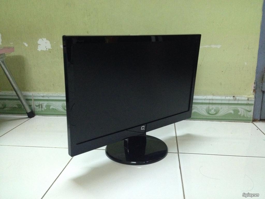 Màn hình Hp Compaq 18.5 inch led
