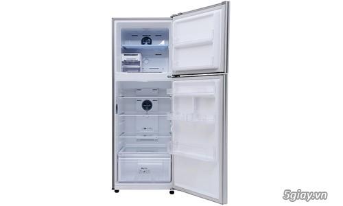 Tủ lạnh Samsung 299 lít RT29K5532UT/SV - 1