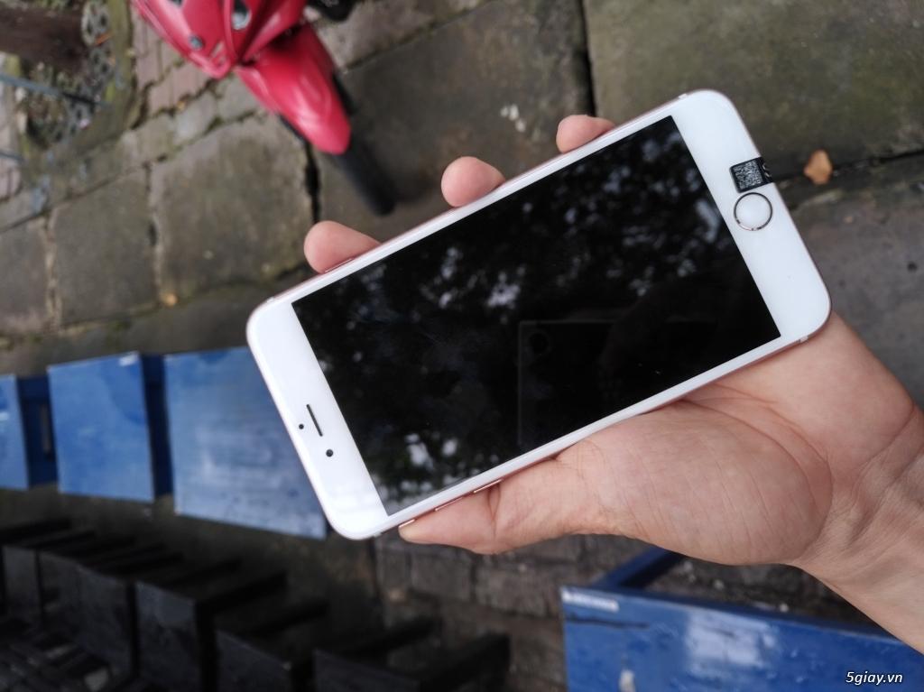 Iphone 6s Plus 16GB zin all giá tốt máy quốc tế