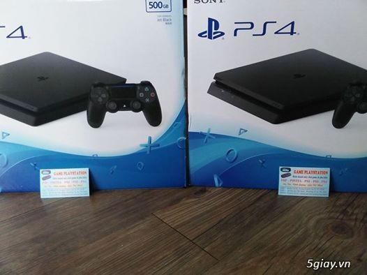 PlayStation Game _ Mua bán máy Game PS4, PS3, Ps2, Ps1, PsP, PSvita uy tín - 5