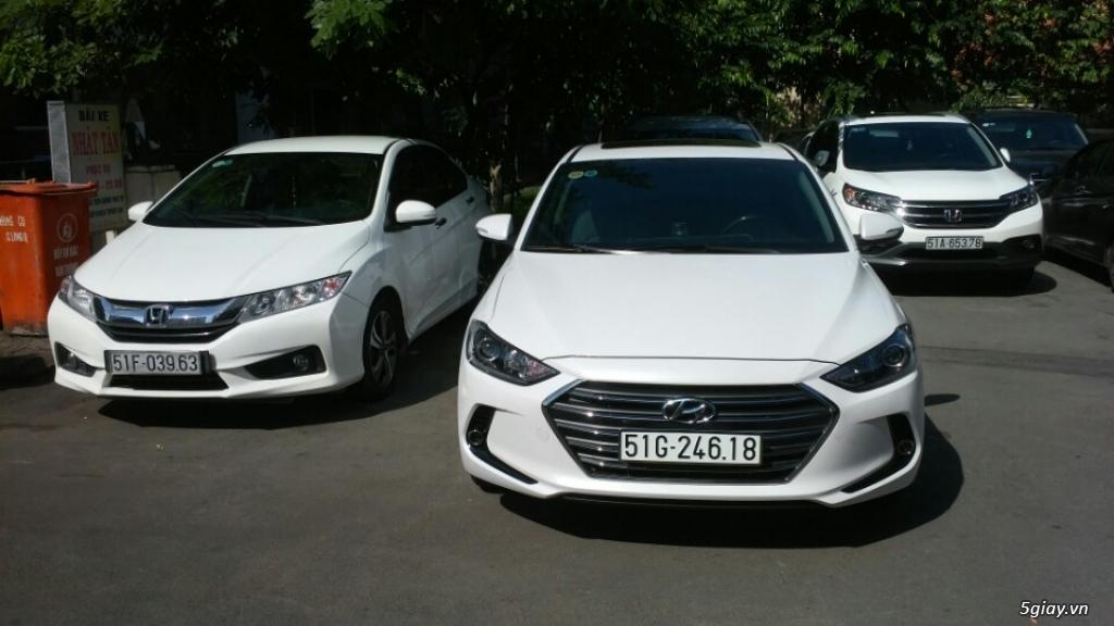 Cho thuê xe ô tô tự lái 4 -7 chỗ. Xe Đẹp - Giá Tốt. A.Vũ 0913980722 - 30