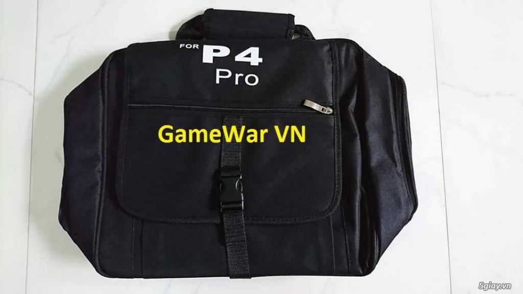 GameWar VN - Phụ Kiện PS4/PS3/Vita/Switch/N3DS, Tay Cầm - 14