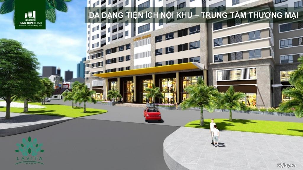 CHCC 5 sao vị trí đẹp NT hoàn thiện góp k lãi suất đầu tư sinh lời cao - 10