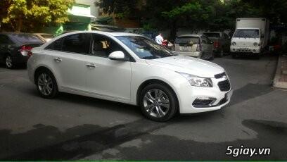 Cho thuê xe ô tô tự lái 4 -7 chỗ. Xe Đẹp - Giá Tốt. A.Vũ 0913980722 - 43