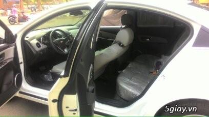 Cho thuê xe ô tô tự lái 4 -7 chỗ. Xe Đẹp - Giá Tốt. A.Vũ 0913980722 - 45