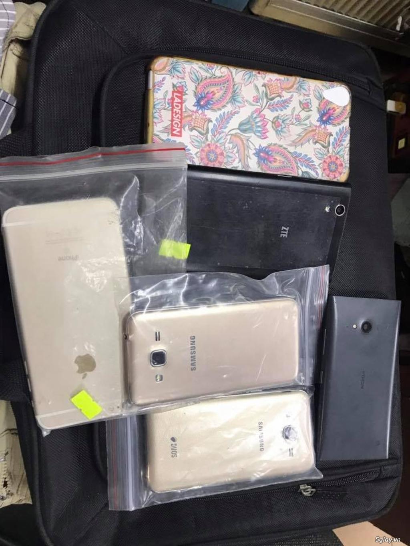 cần thanh lý đống xác điện thoại hoạc bán từ món giá rẻ bất ngờ. - 10
