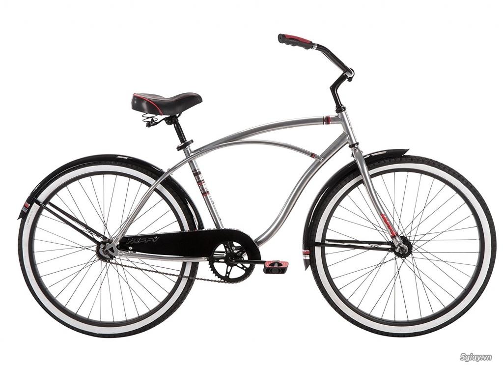 Xe đạp Justin Bieber đi,tay lái Cruiser,kiểu dáng độc đáo hàng Mỹ - 1